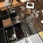 写真:尾篭さんの試作品の数々